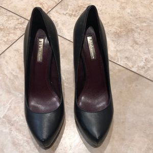BCBGeneration platform pumps